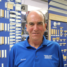 Brian - Our team Turkstra Lumber Ridgeway Customer service, yard, staff, estimators.