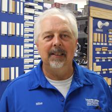 Mike - Our team Turkstra Lumber Ridgeway Customer service, yard, staff, estimators.