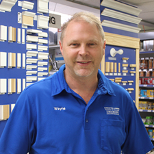 Wayne - Manager - Our team Turkstra Lumber Ridgeway Customer service, yard, staff, estimators.